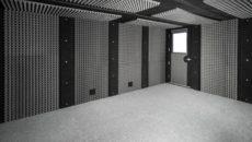 Акустический поролон: звукоизоляция для потолка