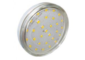Светодиодные лампы Ecola