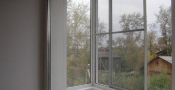 Правила выбора москитной сетки на балкон