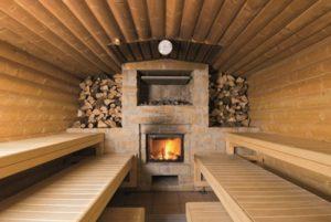 Баня на дровах: плюсы и минусы