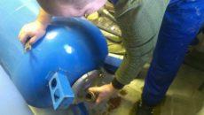 Мембраны для гидроаккумуляторов: разновидности изделий и причины износа