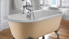 Какую чугунную ванну лучше выбрать: обзор популярных моделей