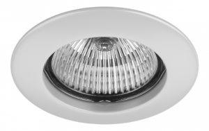 Особенности точечных светильников
