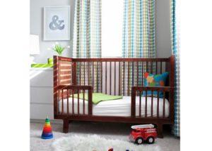 Как выбрать детскую кровать от 1 года?