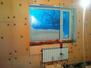 Как правильно утеплить квартиру?