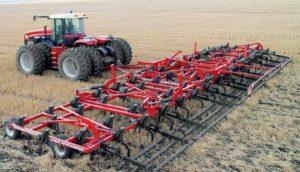 Культиваторы для сплошной обработки почвы: особенности и выбор