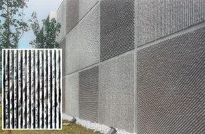 Виды фибробетон можно ли добавлять жидкое стекло в раствор цементный