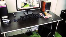Как выбрать игровой стол для компьютера?