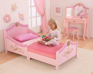 Кровати для девочек старше 10 лет