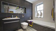 Стильные идеи дизайна ванной комнаты