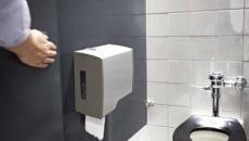 Как выбирать диспенсеры для туалетной бумаги?