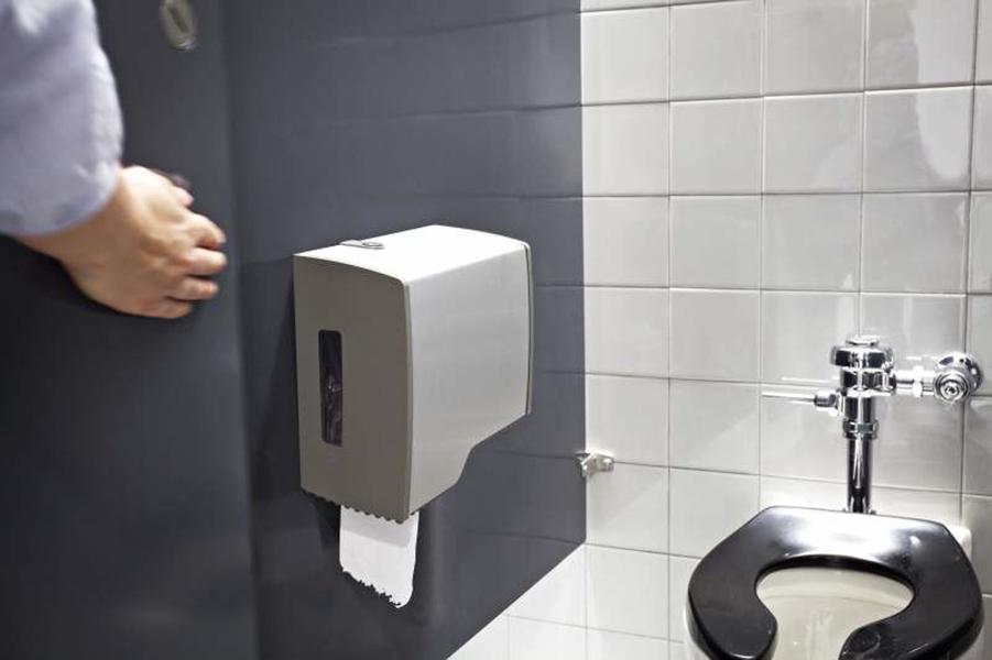 Как выбирать диспенсеры для туалетной бумаги? - Postroikado