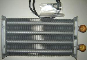 Особенности теплообменников для газовых котлов