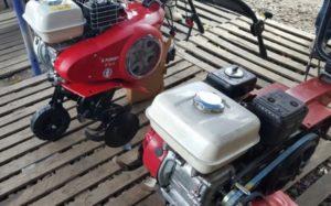 Электрические мотоблоки: характеристика, выбор и эксплуатация