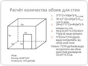 Расход краски на 1 кв. м площади стен: производим расчет согласно выбранному материалу