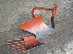 Навесное оборудование на мотоблок МТЗ