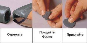 Холодная сварка для металла: плюсы и минусы
