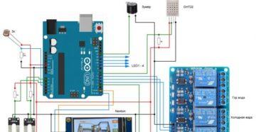 Что такое умный дом на базе Arduino?
