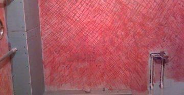 Тонкости процесса нанесения бетоноконтакта на стены