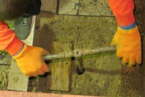 Как избавиться от воды в погребе?