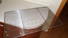 Решетки для барбекю из нержавеющей стали: достоинства материала и особенности конструкций