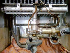 Газовые колонки Астра: типы и правила эксплуатации