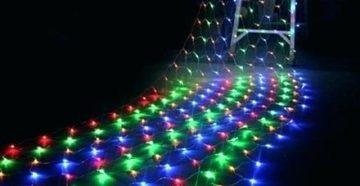 Как выбрать светодиодную гирлянду?