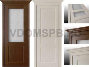 Продукция компании Клинские двери: плюсы и минусы