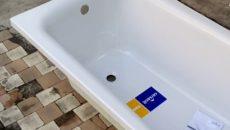 Польские ванны Cersanit: преимущества и недостатки