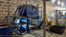 Оборудование для производства арболитовых блоков